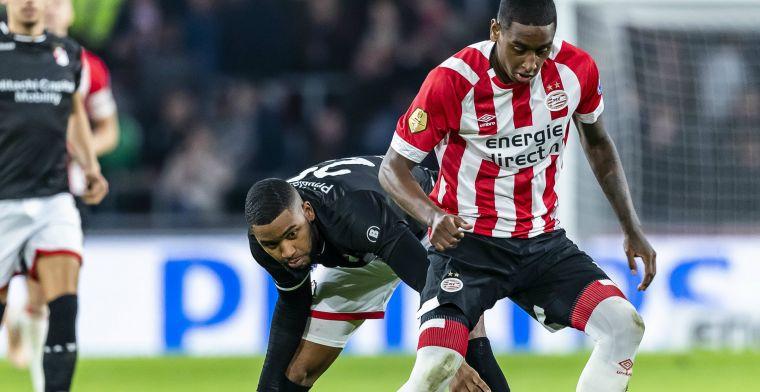 'Ajax is dominanter, PSV genadelozer. Dat tekent een kampioensploeg, vind ik'