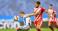 Imagen: CRÓNICA | Empate sin goles en el regreso de Eusebio a Anoeta