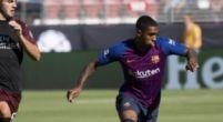 Imagen: ¿La lesión de Leo Messi puede abrirle la puerta a Malcom en el FC Barcelona?