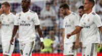 Imagen: BOMBAZO | Baja capital en el Madrid para medirse al Barça en el Clásico