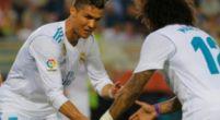 Imagen: Tuttosport: Marcelo pide que le dejen irse a la Juventus en invierno