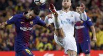 """Imagen: Valdano: """"En Barcelona tiemblan porque están sin Messi y en Madrid..."""""""