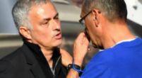 """Imagen: """"Mourinho es el entrenador que más gusta al Real Madrid para sustituir a Lopetegui"""""""