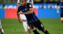 """Imagen: Rafinha: """"Creíamos que el Inter iba a ejercer la opción de compra"""""""