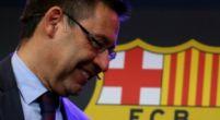 Imagen: Bartomeu reconoce que el nuevo escudo del Barça no saldrá adelante