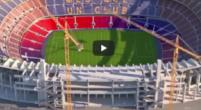 Imagen: Reproducen el nuevo Camp Nou, Palau i Estadi Johan Cruyff