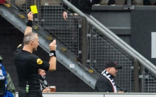Afbeelding: KNVB maakt aanstellingen bekend: WK-duo krijgt leiding over Ajax - Feyenoord
