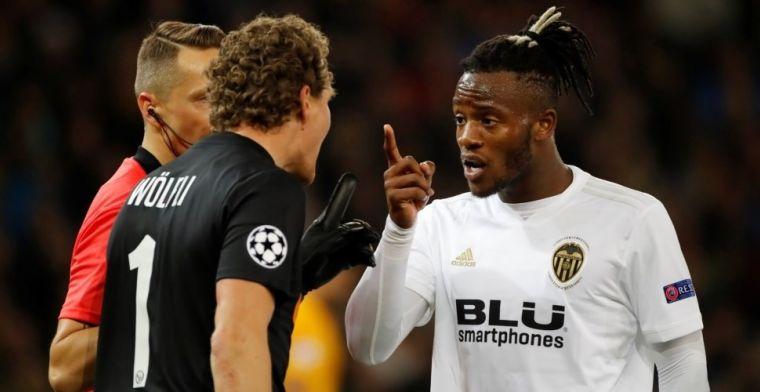 CRÓNICA | Al Valencia se le pone muy mala cara en la Champions