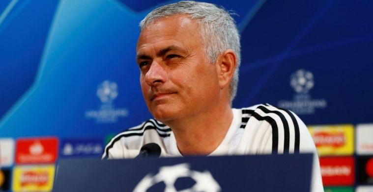 Aseguran que Mourinho será el sustituto de Lopetegui en el Real Madrid
