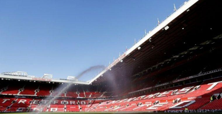 Gullit verbijsterd: Manchester United voor de tweede keer te laat in eigen stadion