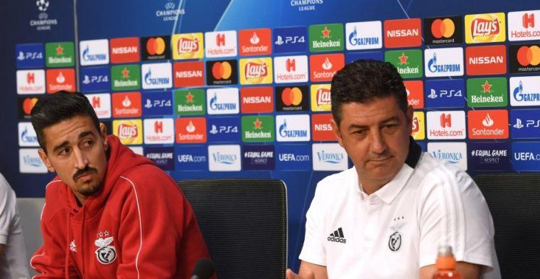 'Ajax heeft veel aanvallende opties, maar wij hebben ook onze eigen plannen'