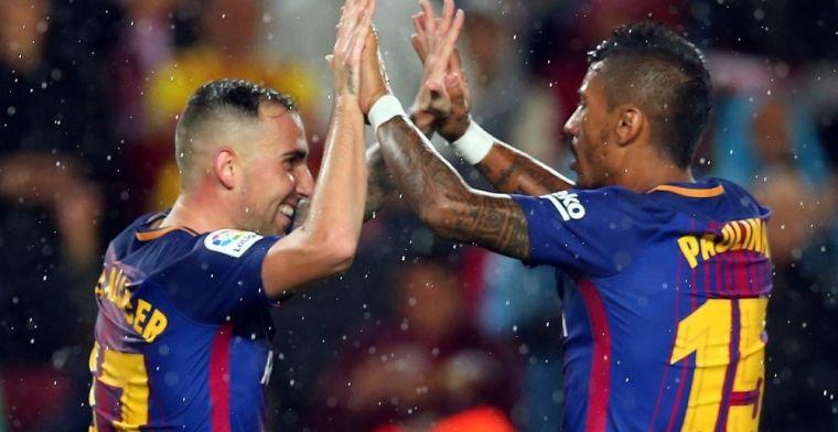 Se fueron del Barça en verano y ya acumulan 22 goles entre los 2