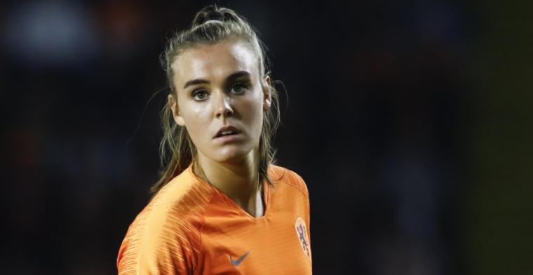 Bayern München roept Oranje Leeuwin op het matje en legt vlogverbod op