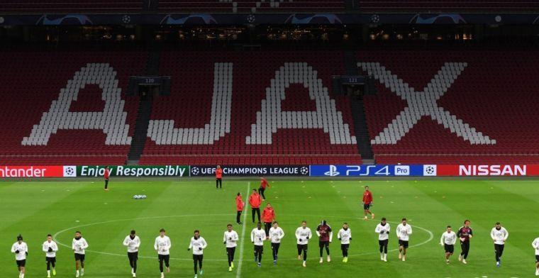 Ajax gewaarschuwd voor steunpilaren Benfica: Hij is erg belangrijk tot nu toe
