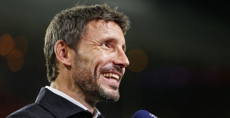 Perez waarschuwt Ajax nu al: Dan is vijf punten echt veel
