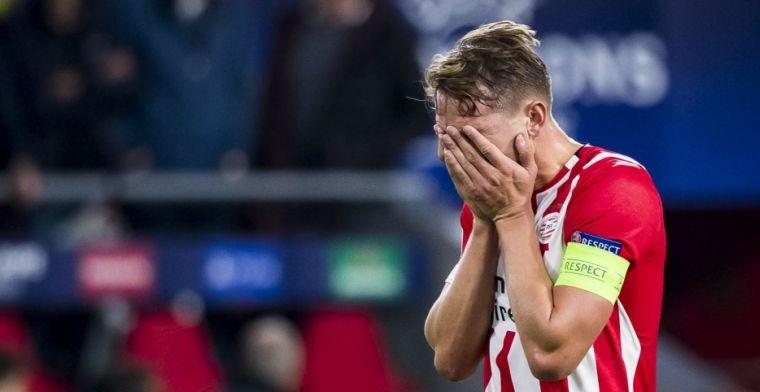 Geloof in Champions League-overwintering PSV: Zoals tegen Ajax thuis