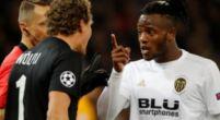 Imagen: CRÓNICA | Al Valencia se le pone muy mala cara en la Champions
