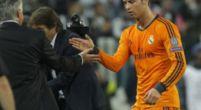 """Imagen: Ancelotti: """"El único error de Cristiano es haber ido a la Juve"""""""