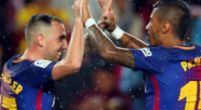 Imagen: Se fueron del Barça en verano y ya acumulan 22 goles entre los 2