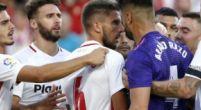 Imagen: El Sevilla recupera a dos de sus lesionados pensando ya en la Europa League