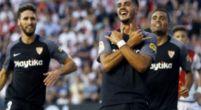 Imagen: El Sevilla, el que más marca a domicilio en Europa