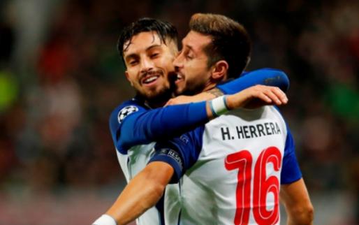 Afbeelding: Groep D: Porto keert uit Rusland terug met drie punten, spannend slot op komst