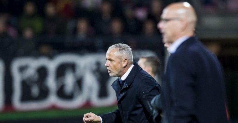 'Pijnlijkste nederlaag ooit' voor NEC: 'Op deze manier niet Eredivisie-waardig'