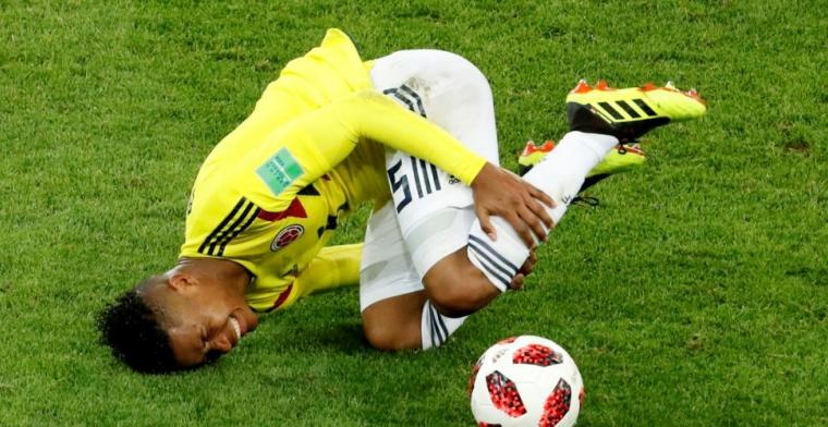 'Zoekend Real Madrid aast op WK-ganger van 24 miljoen euro'