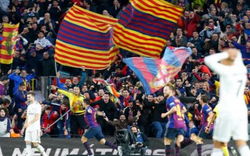 Image: LA CRÓNICA DEL 'CLÁSICO' | El Barça quiso, el Madrid no