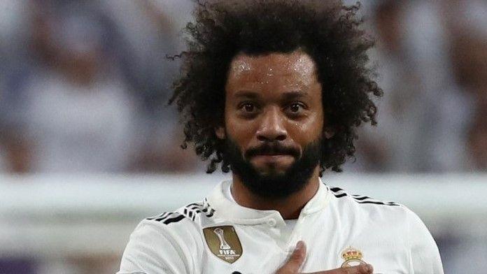 El Real Madrid piensa en la Copa pendiente de Marcelo y Varane