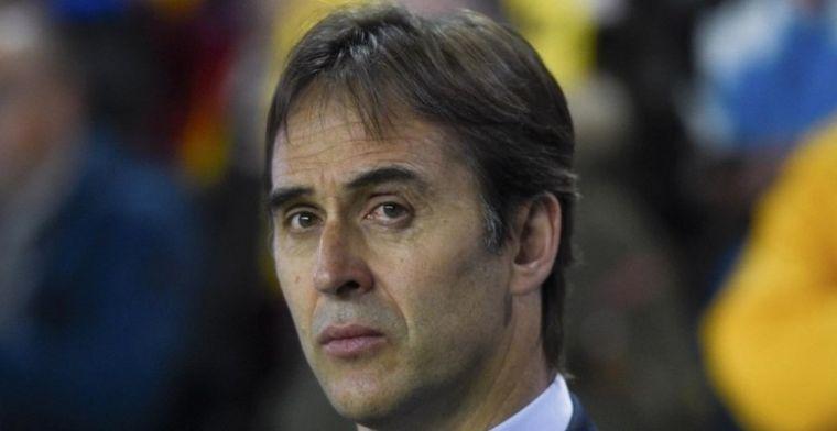 El fichaje que prepara el Real Madrid para el próximo verano