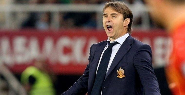 OFICIAL l El Real Madrid destituye a Julen Lopetegui