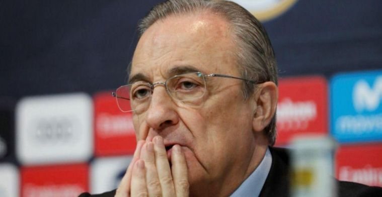 Crosas: En 4 meses destrozó la Selección y el Madrid