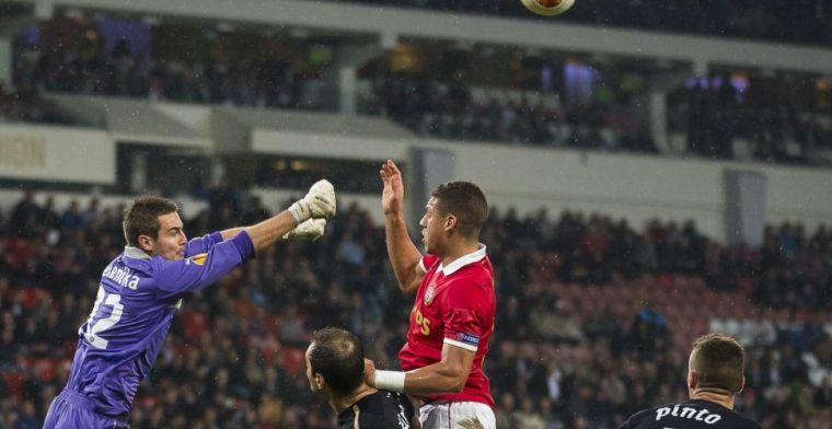 NEC lost keepersprobleem op met derde doelman Kroatië: Kan er direct staan