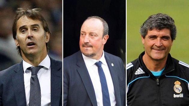 La maldición de los entrenadores españoles en el Real Madrid
