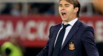 Imagen: OFICIAL l El Real Madrid destituye a Julen Lopetegui