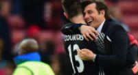 """Imagen: Conte, en 2013: """"El Real Madrid es lo máximo"""""""