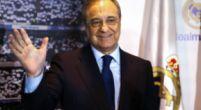 Imagen: Florentino anunció al nuevo entrenador en la comida de directivas
