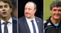 Imagen: La maldición de los entrenadores españoles en el Real Madrid