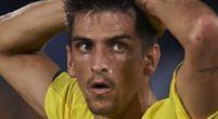 """Imagen: Gerard Moreno espera una reacción amarilla: """"Estamos obligados a reaccionar ya"""""""