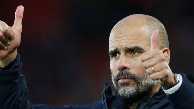 Guardiola se pronuncia sobre el despido de Julen Lopetegui