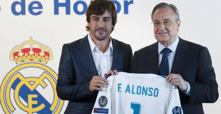 Lopetegui desencadena un pique entre Alonso y un tuitero