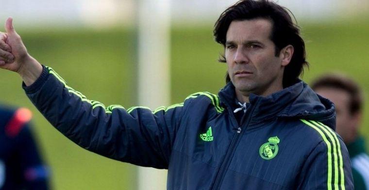 """""""Solari no parece tener las condiciones para convertirse en entrenador del Madrid"""