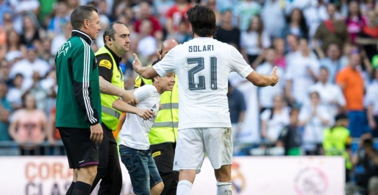 ¿Qué piensa Solari de Leo Messi?