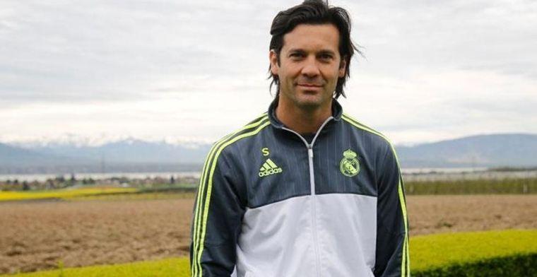 """Solari: """"¿El nuevo Zidane? A Zizou dejémosle en paz"""""""