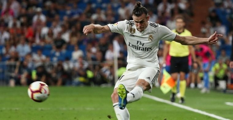El representante de Bale responde a las críticas de Valdano
