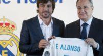 Imagen: Lopetegui desencadena un pique entre Alonso y un tuitero