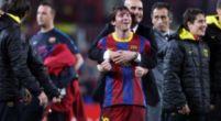 """Imagen: """"Mi equipo jugaba mejor que el Barça"""""""