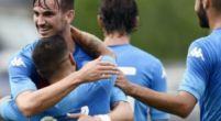 Imagen: Fabián Ruiz conquista definitivamente a Carlo Ancelotti