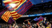 Imagen: OFICIAL | La convocatoria plagada de bajas del FC Barcelona para la Cultural